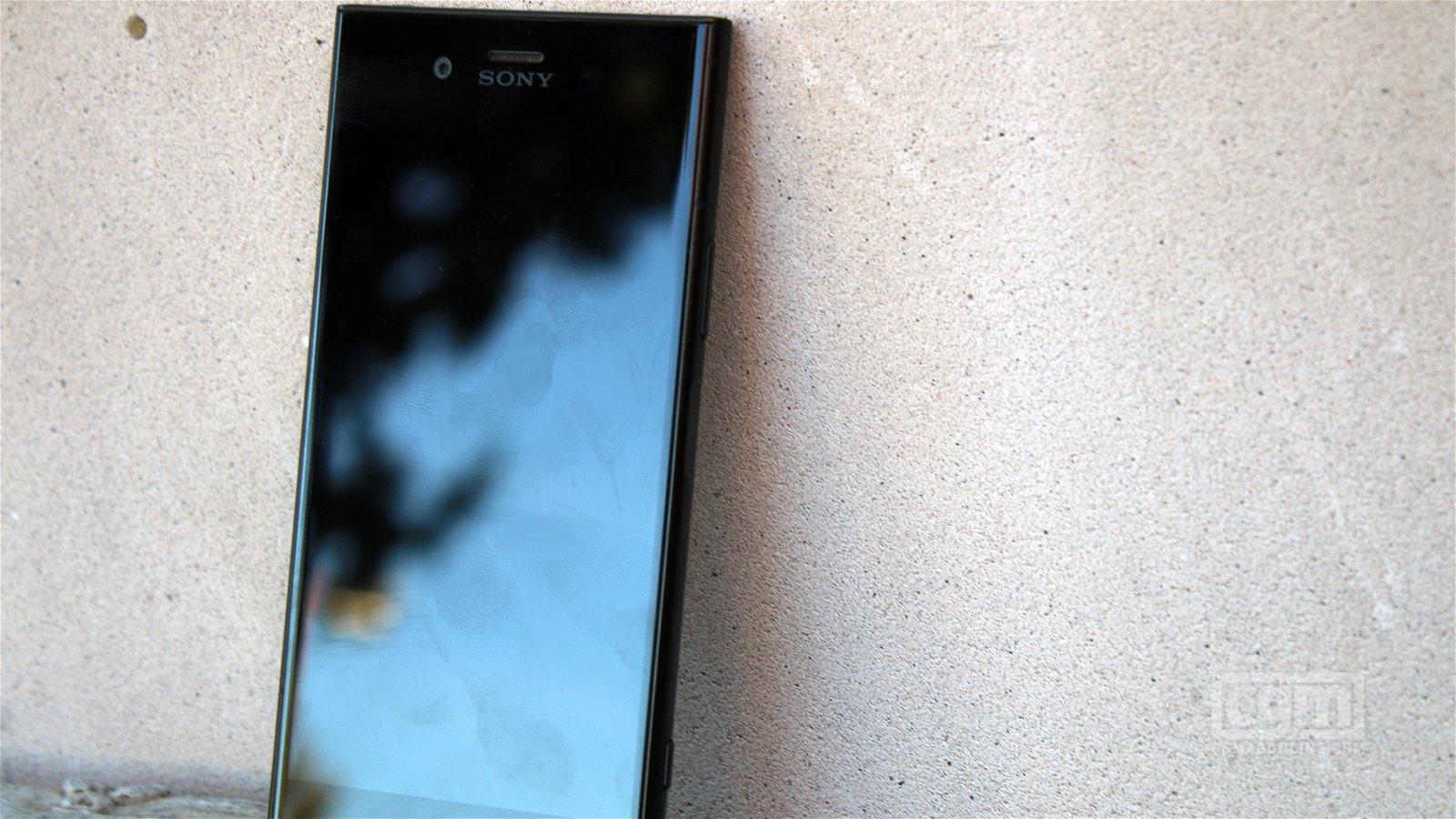 Sony Xperia XZ1 (Smartphone) Review – Boringly Great