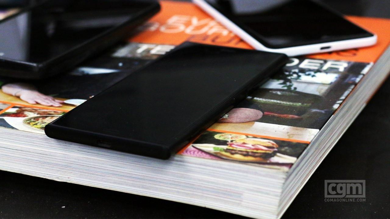 Sony Xperia Xz1 (Smartphone) Review – Boringly Great 1