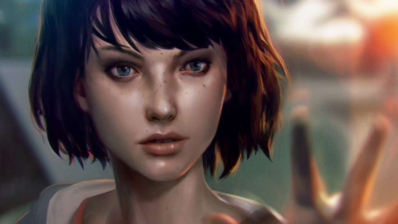 Square Enix Announces Life is Strange Coming to iOS Devices