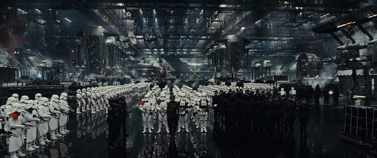 Star Wars: The Last Jedi Review 5