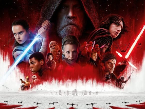 Star Wars: The Last Jedi Review 7