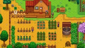 Stardew Valley: Exciting Updates Bound Early 2018