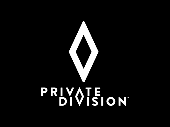 Take-Two Interactive Forms New Label Private Division