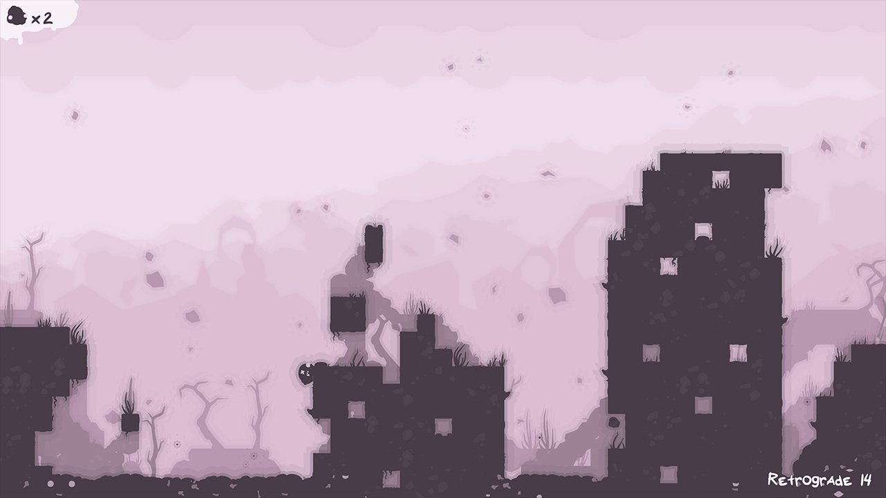 The End Is Nigh (Switch) Review: Lovely Punishing Platforming 3