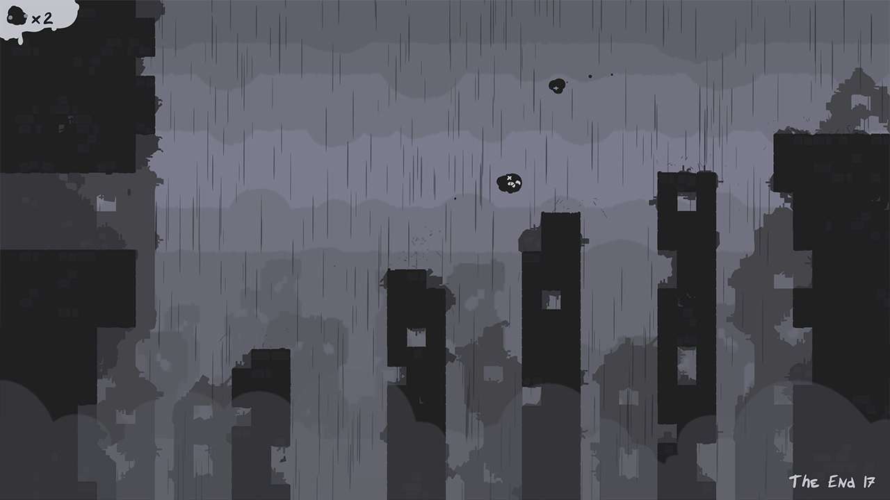 The End Is Nigh (Switch) Review: Lovely Punishing Platforming 4