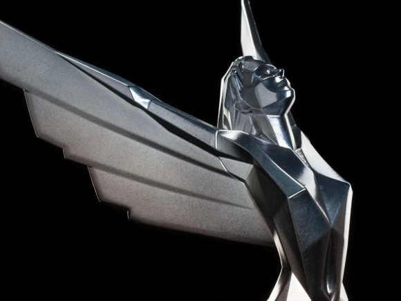 The Game Awards 2017 Wrap-Up