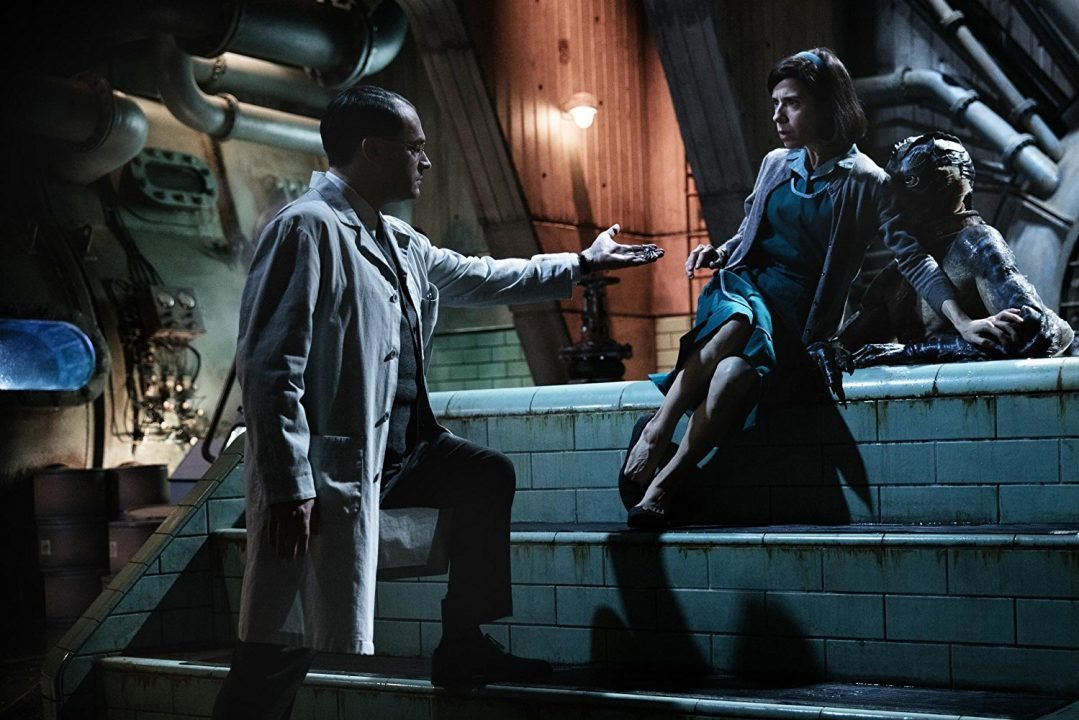 The Shape of Water Review: Making A Monster Movie Romance 1