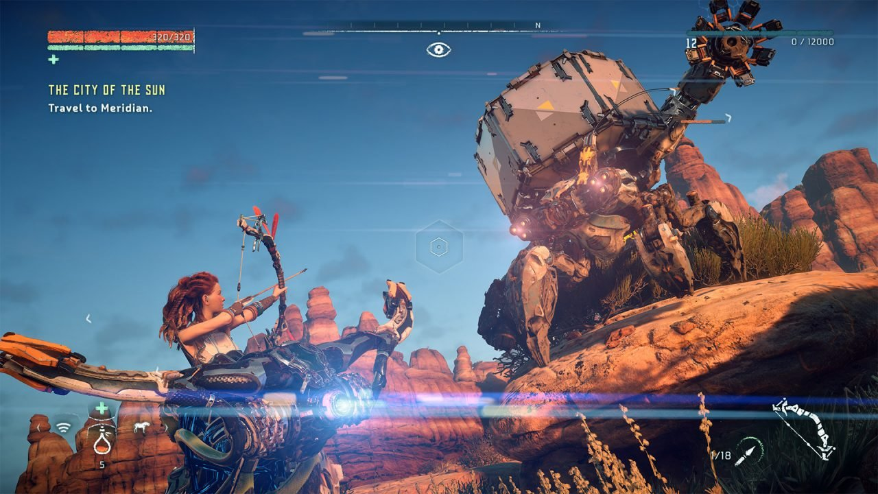 Top 5 Playstation 4 Games To Give Your Friends (Or Your Greedy Self) This Holiday 1