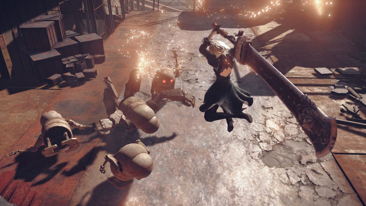 Top 5 Playstation 4 Games To Give Your Friends (Or Your Greedy Self) This Holiday 2