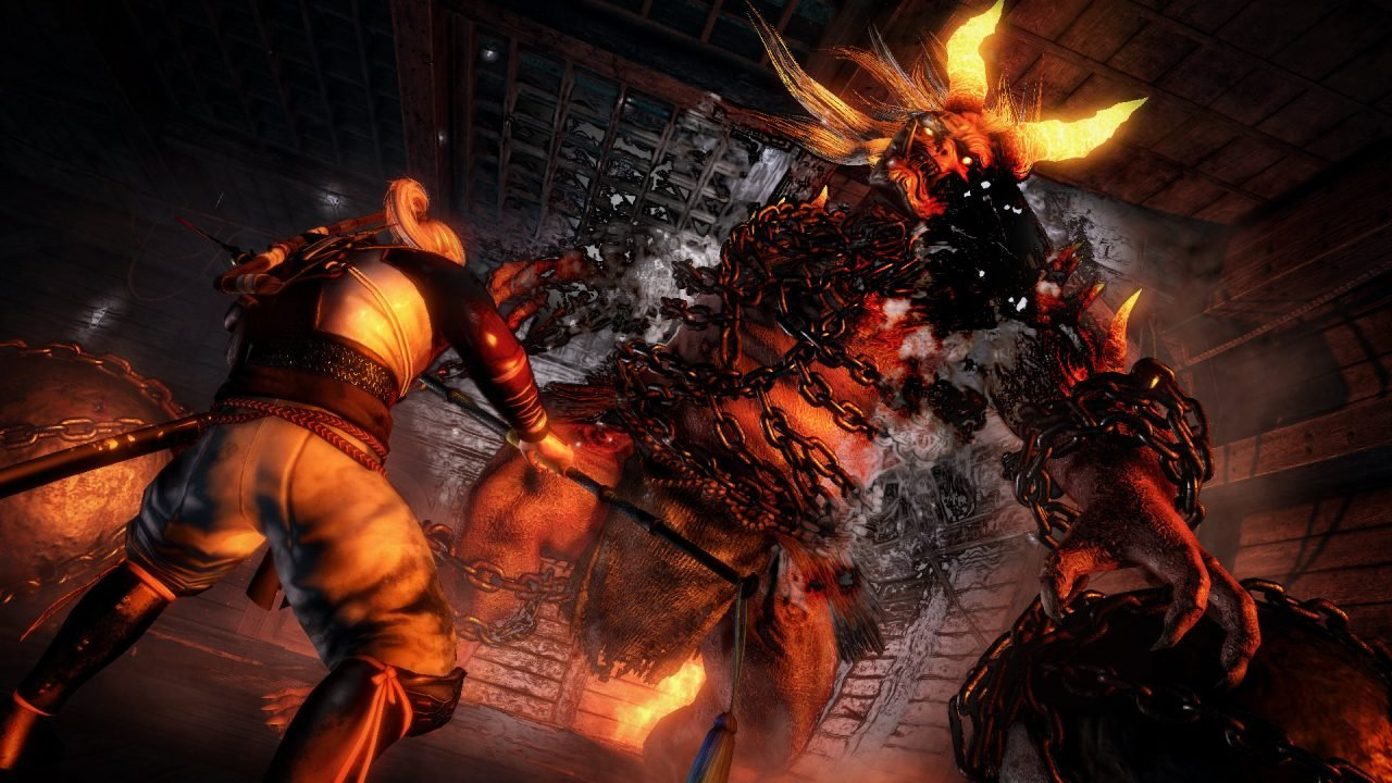 Top 5 Playstation 4 Games To Give Your Friends (Or Your Greedy Self) This Holiday 3