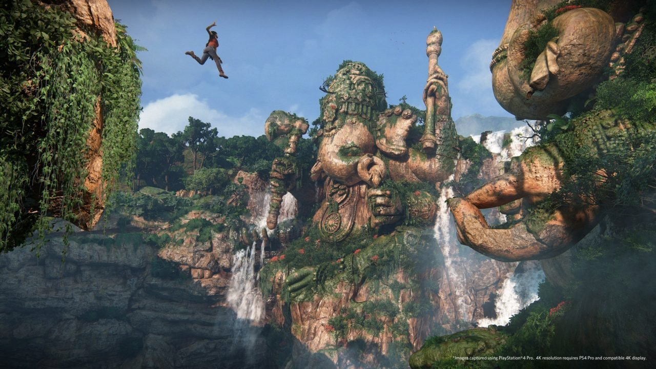 Top 5 Playstation 4 Games To Give Your Friends (Or Your Greedy Self) This Holiday 6