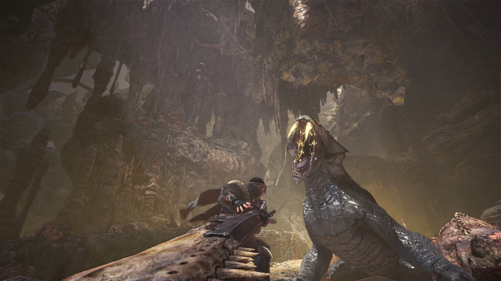 Why Monster Hunter World Will Succeed In The West 5
