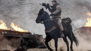 12 Strong (Movie) Review: Pointless Propaganda