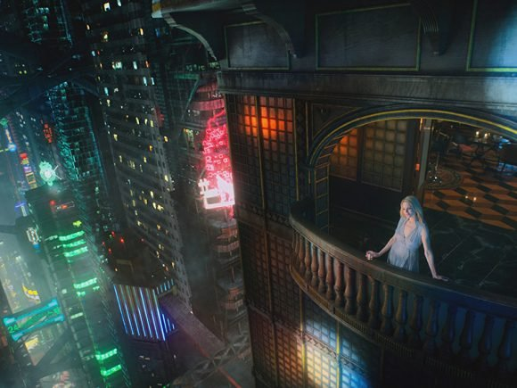 Altered Carbon (Pilot Review): Sci-fi Knock Off Central 1