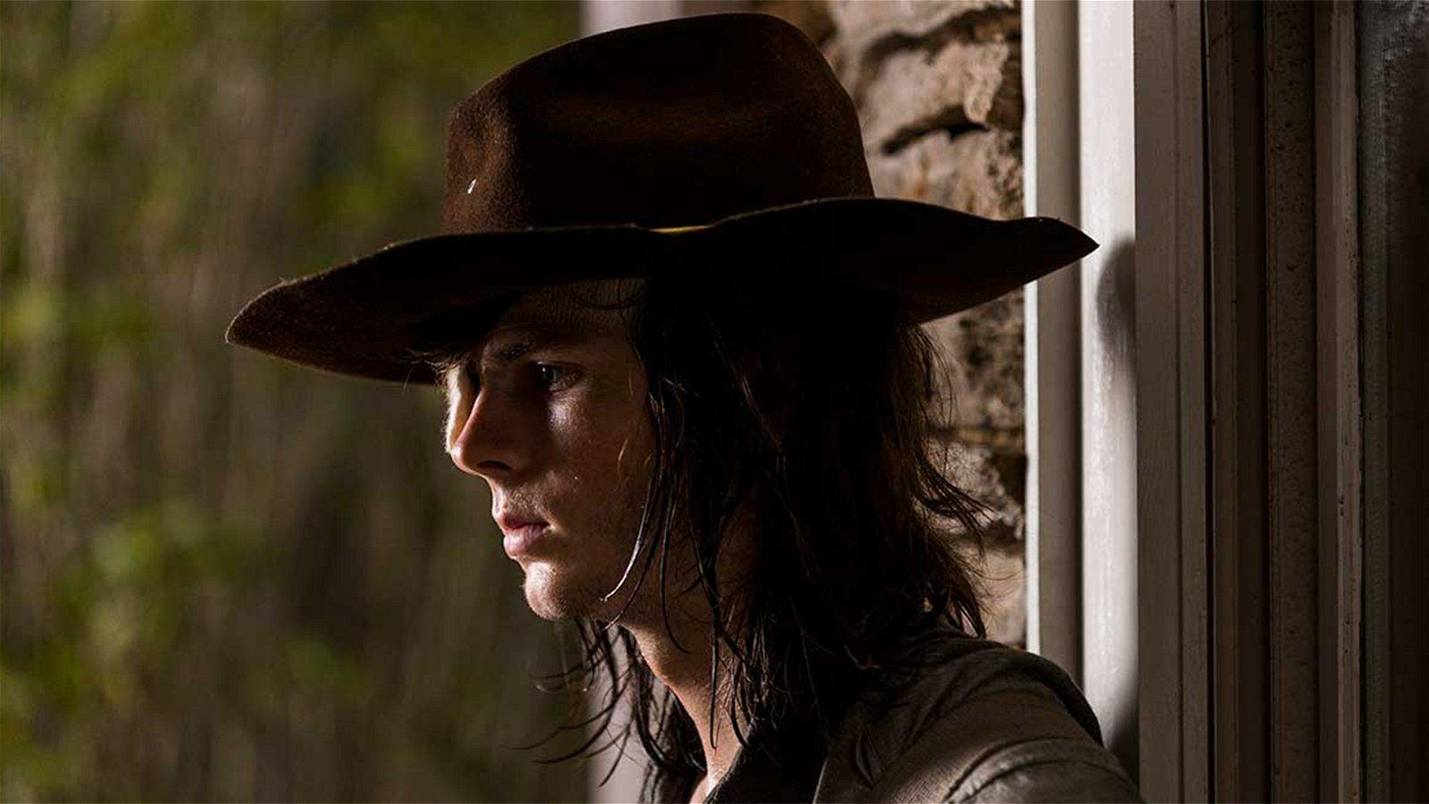AMC Teases Walking Dead Season Eight's Second Half 1