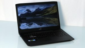 Asus Rog Strix Gl703Vm(Gaming Laptop) Review: Impressive Design, Familiar Specs 9