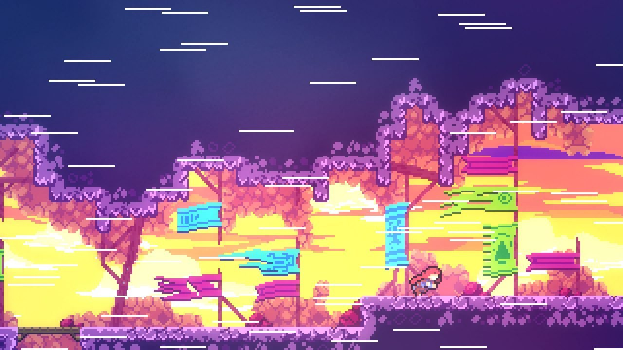 Celeste (PC) Review: a Dashing Platformer 2