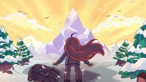 Celeste (PC) Review: a Dashing Platformer