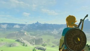 Cgmagazine's Game Of The Year 2017- The Legend Of Zelda: Breath Of The Wild 2