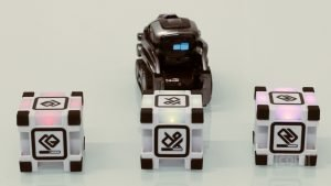 Cozmo (Toy) Review – A Magical Robot Buddy 6