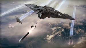 Crytek v. Star Citizen — The Defense Lands