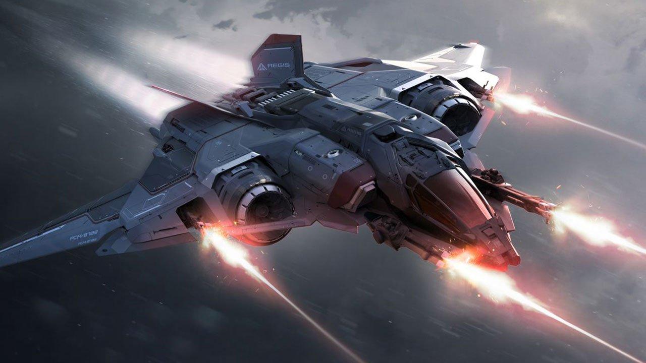 Crytek V. Star Citizen — The Defense Lands 3