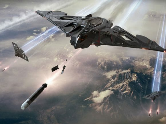 Crytek v. Star Citizen — The Defense Lands