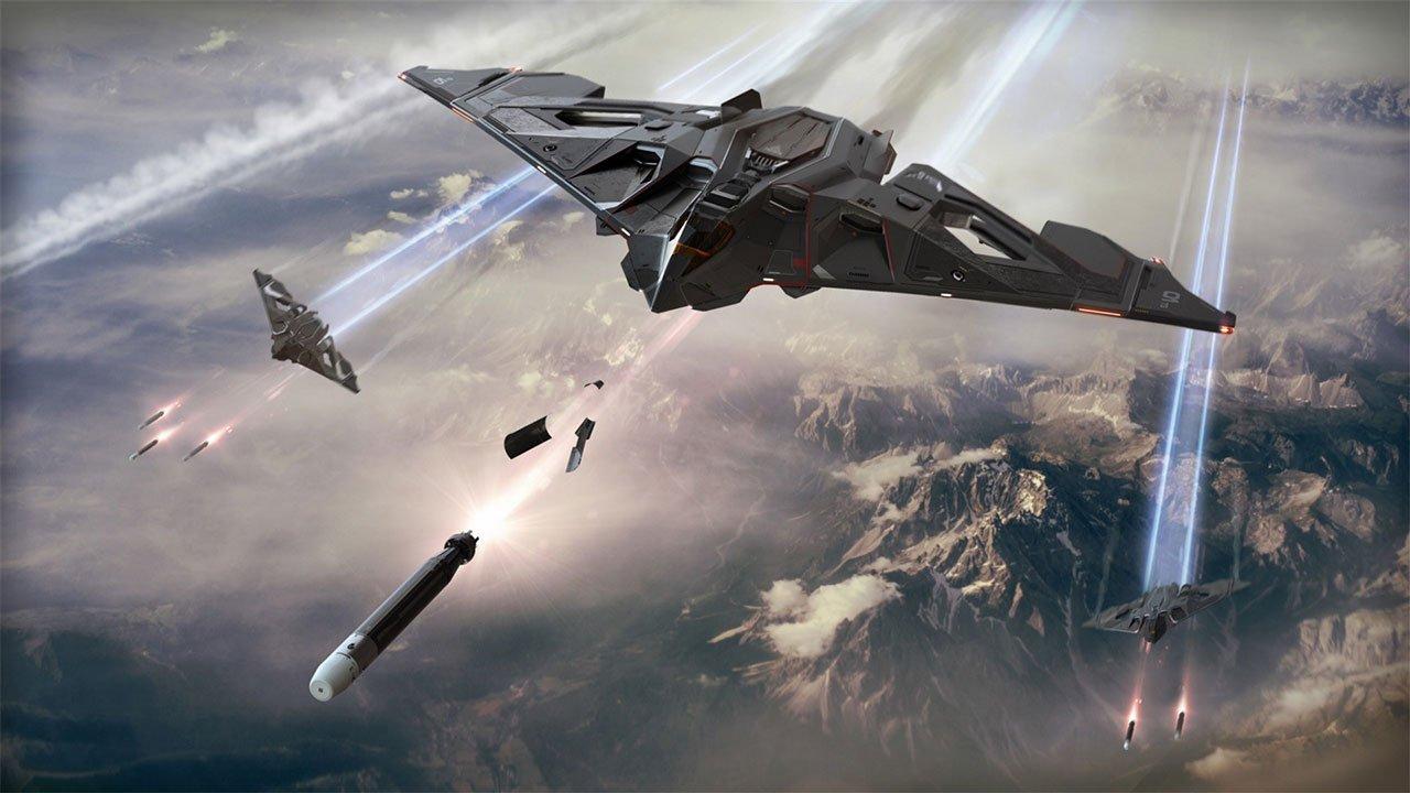Crytek v. Star Citizen — The Defense Lands 1