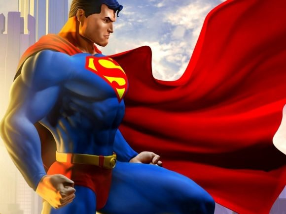 DC To Release Unseen Superman Comic From Original Creators