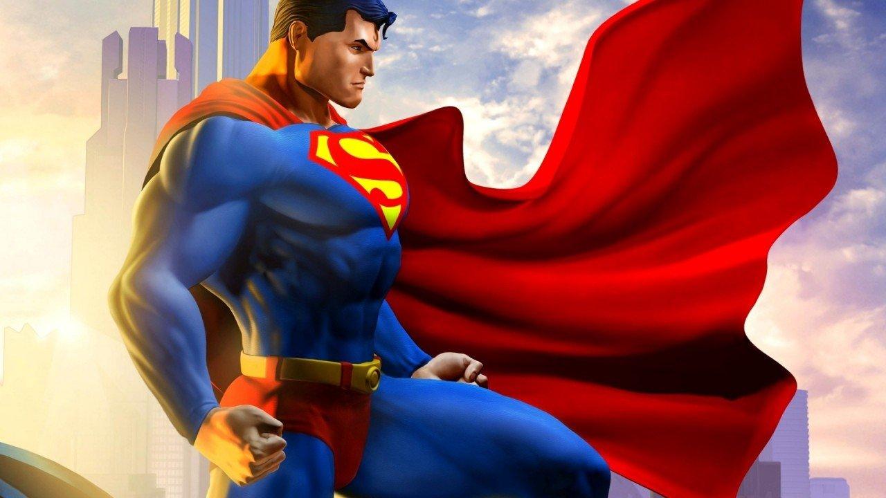 DC To Release Unseen Superman Comic From Original Creators