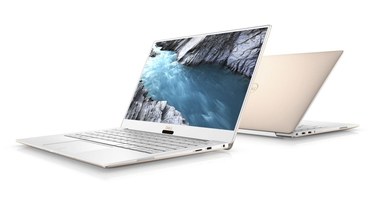 Dell Releases New XPS 13 2018 Model, Ahead Of CES 2018
