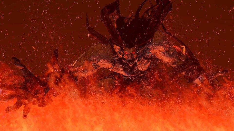Dissidia Final Fantasy Nt (Ps4) Preview - Flaccid Fantasy 3