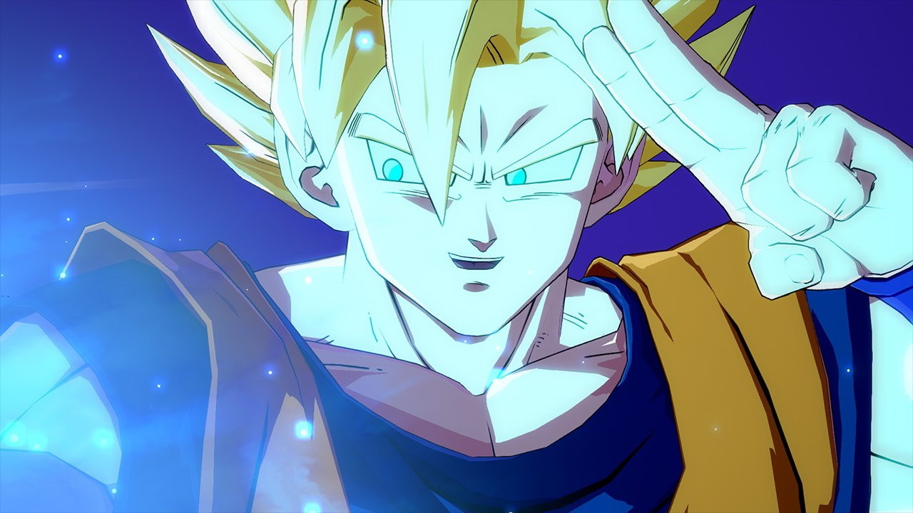 Dragon Ball FighterZ (PS4) Review: Super Saiyan Levels of Gameplay and Presentation 13