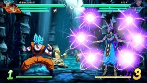 Dragon Ball Fighterz (Ps4) Review: Super Saiyan Levels Of Gameplay And Presentation 14