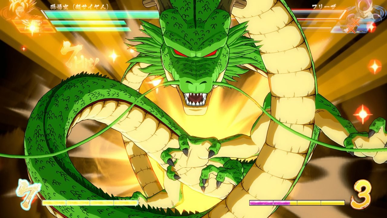 Dragon Ball FighterZ (PS4) Review: Super Saiyan Levels of Gameplay and Presentation 3
