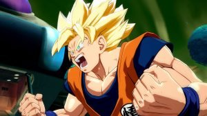 Dragon Ball FighterZ (PS4) Review: Super Saiyan Levels of Gameplay and Presentation 5