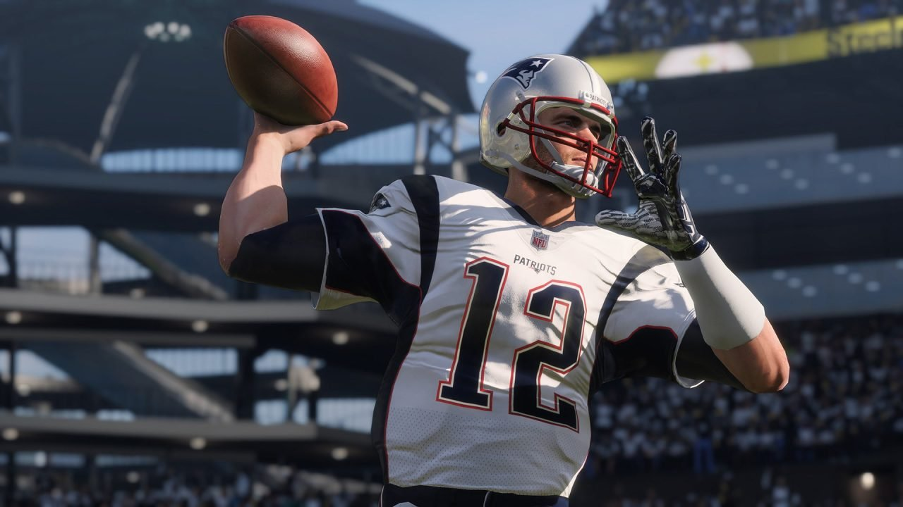 Electronic Arts, ESPN, Disney XD and the NFL Partner Up for Competitive Gaming Agreement