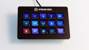Elgato Stream Deck (Hardware) Review: A Broadcast Suite In The Palm Of Your Hand 5