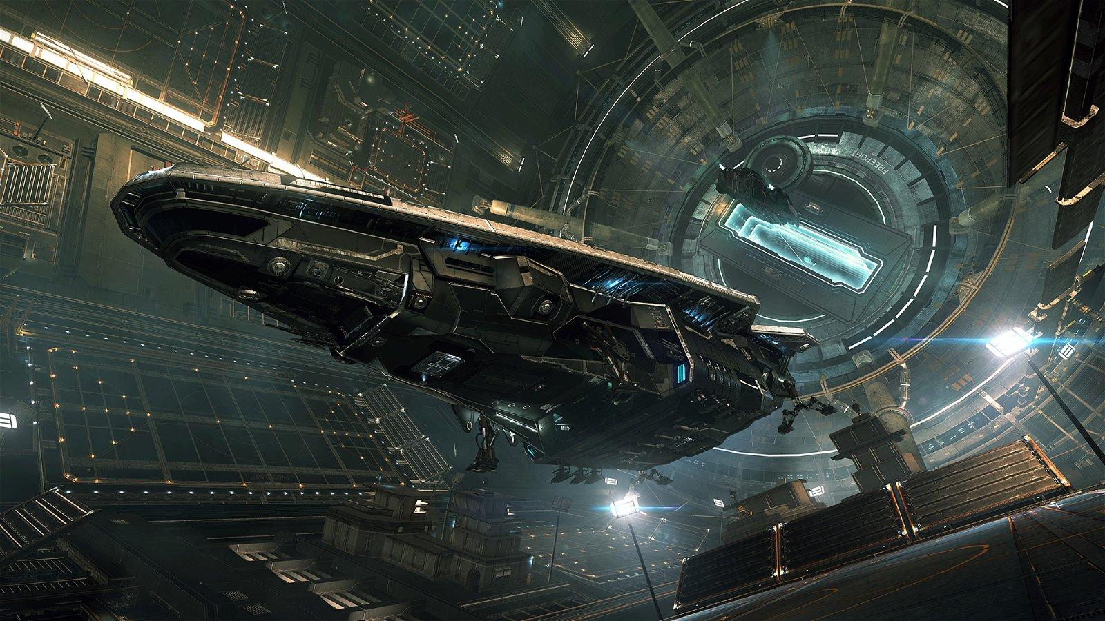 Elite Dangerous Open Beta for Beyond-Chapter One