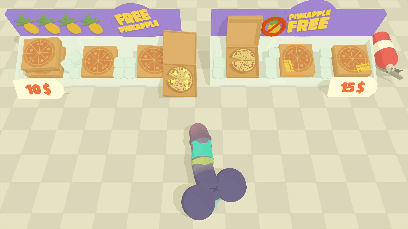 Genital Jousting Review - Going Deep On Toxic Masculinity 2