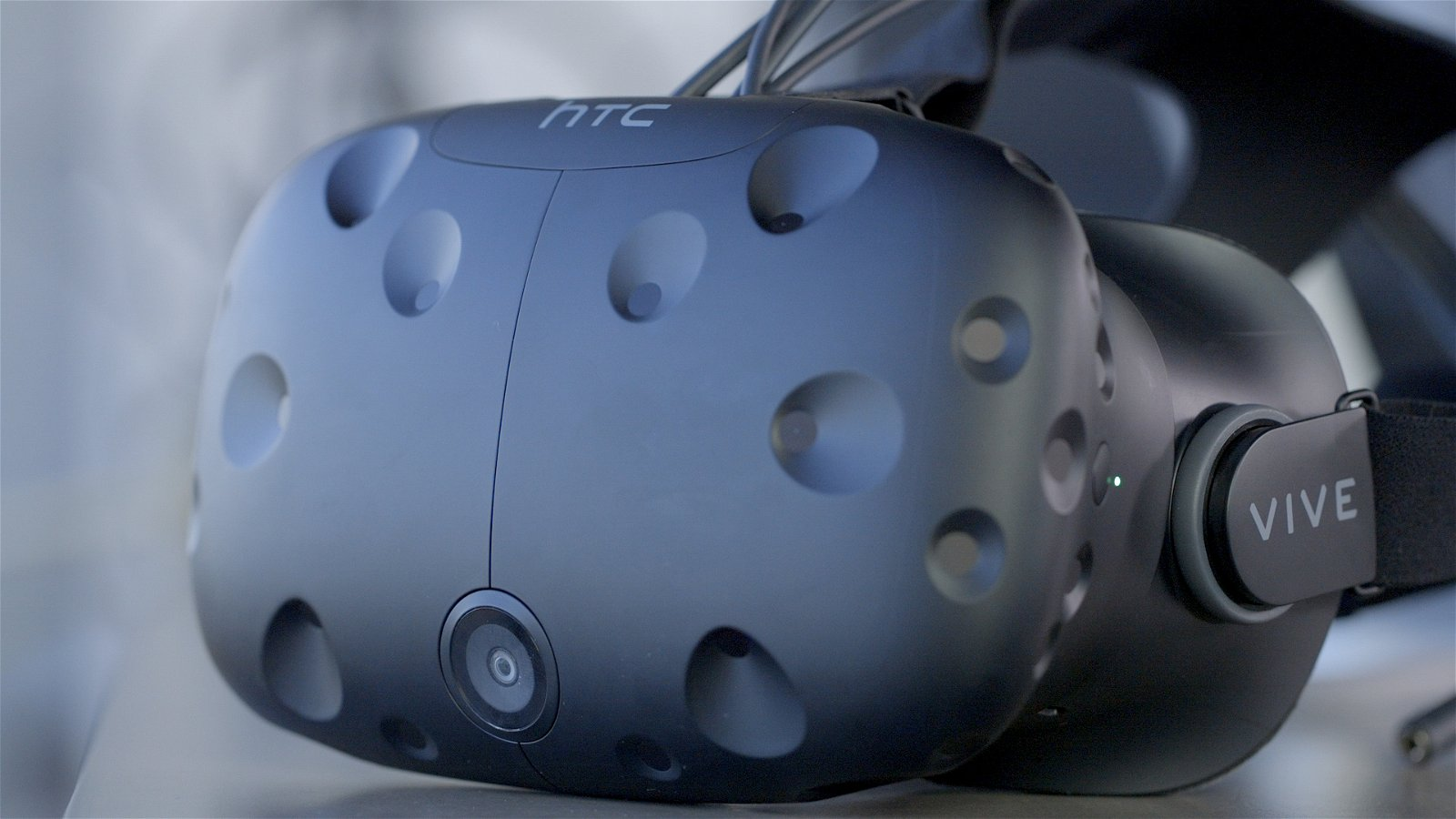 HTC Vive and WEF Partner up for the Future of VR/AR 1