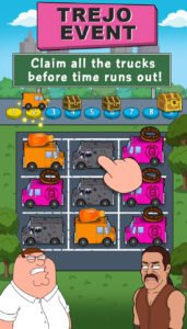 Jam City And Foxnext Games Celebrates 300Th Family Guy Episode With Danny Trejo In Family Guy: Another Freakin' Mobile Game