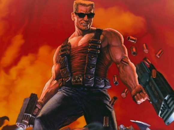 John Cena To Potentially Star in Duke Nukem Film