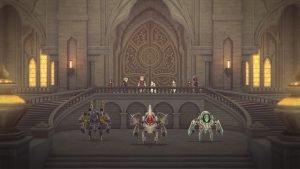 Lost Sphear (PS4) Review - Familiar Fantasy 3