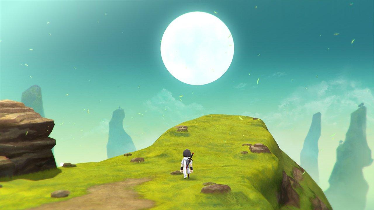 Lost Sphear (PS4) Review - Familiar Fantasy 6