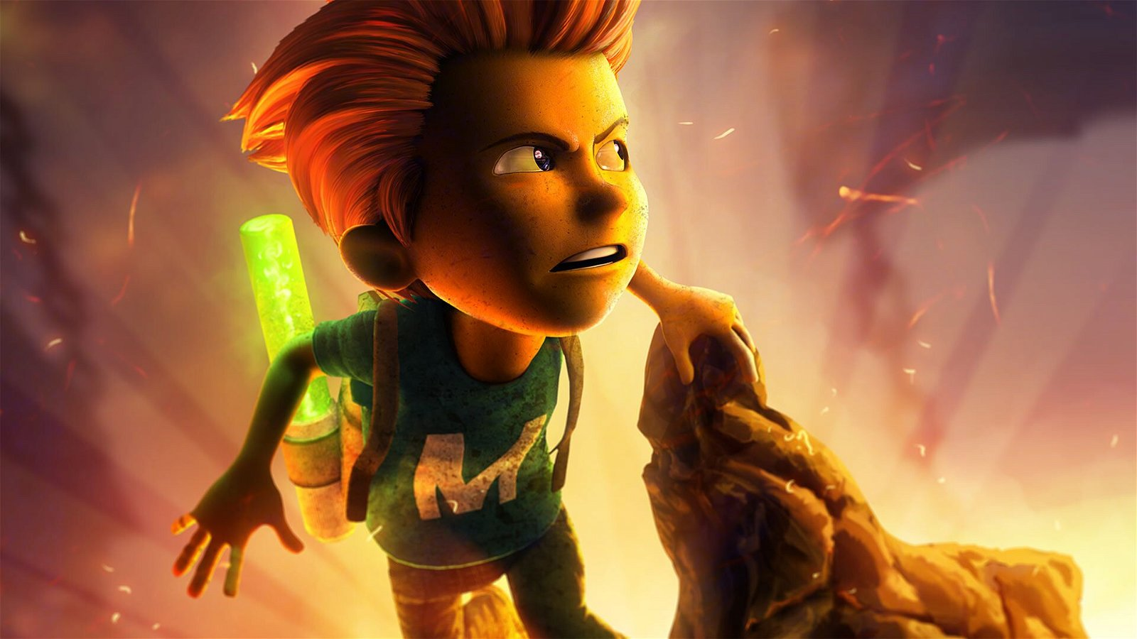 Max: The Curse of Brotherhood Release for Nintendo Switch gets Release Date