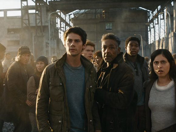 Maze Runner: The Death Cure Review: It's Finally Over!
