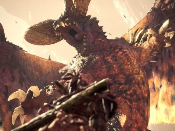 Monster Hunter: World Hits Stores and Digital Platforms Globally