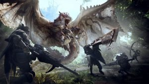 Monster Hunter World (PS4) Review: It's a Whole New World