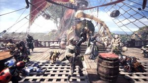 Monster Hunter World (PS4) Review: It's a Whole New World 3